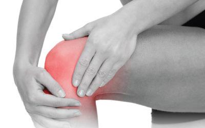 Πόνος στο γόνατο